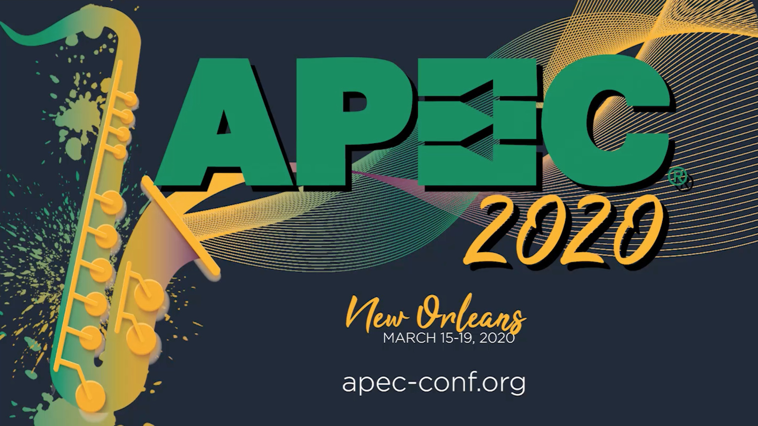 Versatile Power will be at APEC 2020!